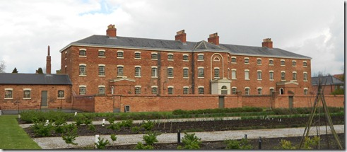 Southwell Workhouse 21.4.12 001