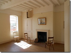 Southwell Workhouse 21.4.12 020